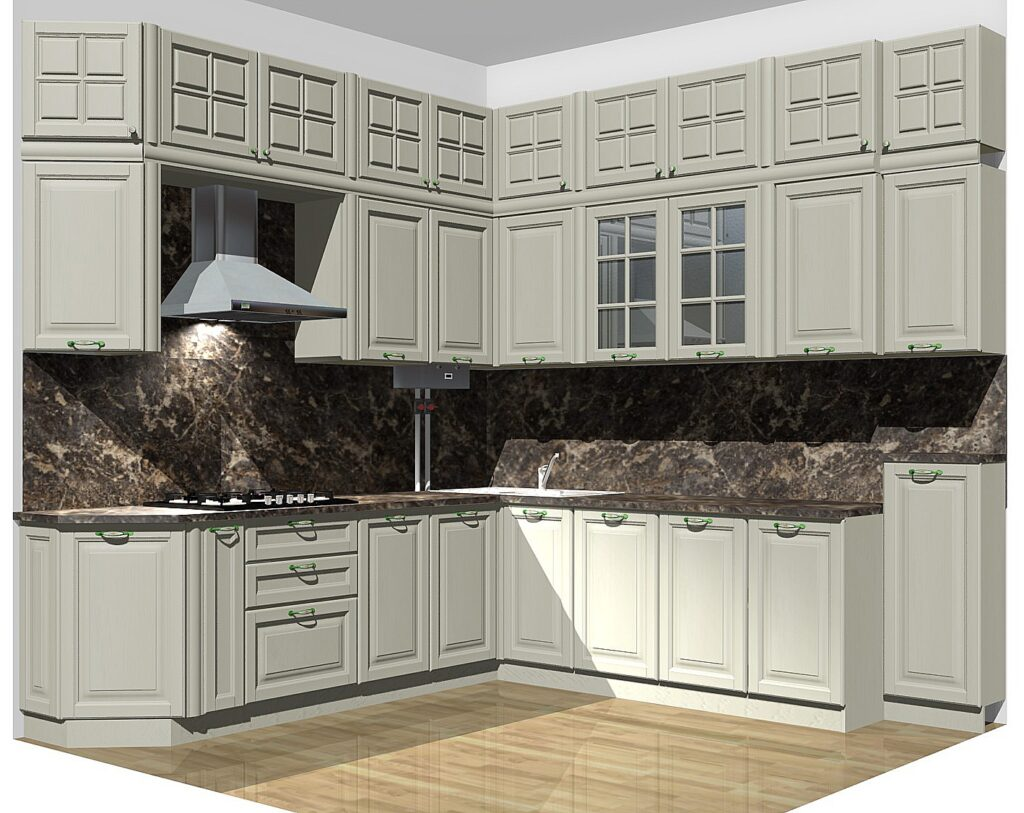 кухня катарина